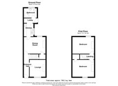 Floorplan 2 of 2 for 16 Elliott Street