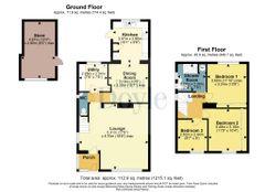 Floorplan 1 of 1 for 9 Lower Barn