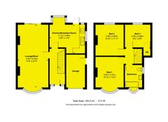 Floorplan 1 of 1 for 78 Thorndon Gardens