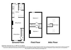 Floorplan 1 of 1 for 12 Trumpet Road