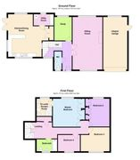 Floorplan 1 of 1 for 3 Cole Moore Meadow