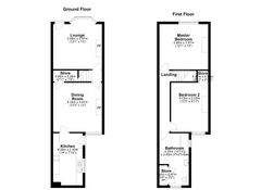 Floorplan 1 of 1 for 91 Laughton Road