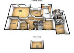Floorplan 1 of 1 for Dolwen,