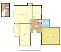Floorplan 1 of 1 for 1 Cameron Grove