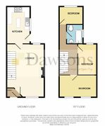 Floorplan 1 of 1 for 36 Dinas Street