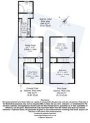 Floorplan 1 of 1 for 16 Elliott Street