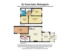 Floorplan 1 of 1 for 42 St. Pauls Gate