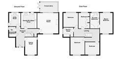 Floorplan 1 of 1 for 2 Oak Drive