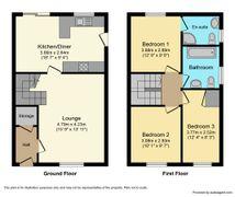 Floorplan 1 of 1 for 44 High Street