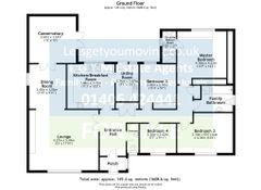 Floorplan 1 of 1 for 4 Castle Drive