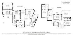 Floorplan 1 of 1 for White Lodge, Julian Close