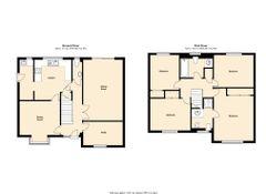 Floorplan 1 of 3 for 1 Lamora Close