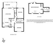 Floorplan 1 of 1 for 14 Creedwell Orchard