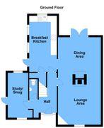 Floorplan 1 of 2 for 28 High Street