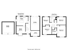 Floorplan 1 of 1 for 1 Lamora Close