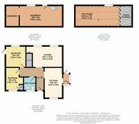 Floorplan 1 of 3 for 3 Love Lane