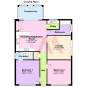 Floorplan 1 of 1 for 106 High Street
