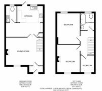 Floorplan 1 of 1 for 8 Tormarton Road