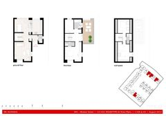Floorplan 1 of 1 for 18 Marchmont Drive