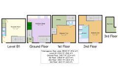 Floorplan 1 of 1 for 4 Houldsworth Street