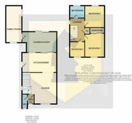 Floorplan 1 of 1 for 22 Hedgeway