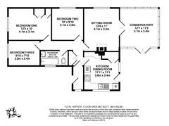 Floorplan 1 of 1 for 62 Grange Road