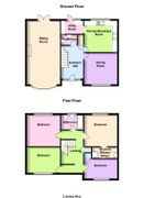 Floorplan 1 of 1 for 2 Ashby Rise
