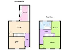 Floorplan 1 of 1 for 39 Wellington Street
