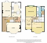 Floorplan 1 of 1 for 7 Tycoch Road