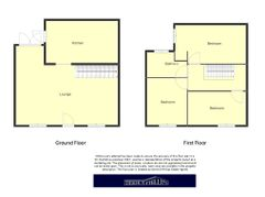 Floorplan 1 of 1 for 9 Libanus Street