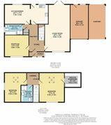 Floorplan 1 of 1 for 2 Snape Hill Gardens