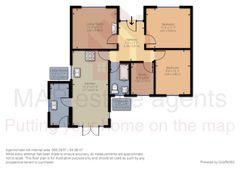 Floorplan 1 of 1 for Trecarn, Treliever Road