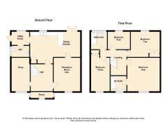 Floorplan 1 of 1 for 1 Winster Court