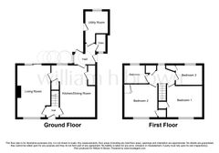 Floorplan 1 of 1 for 24 Old Mill Avenue