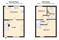 Floorplan 1 of 1 for 5 Picton Street