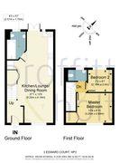 Floorplan 1 of 1 for 3 Edward Court