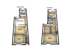 Floorplan 1 of 1 for 40 Bryn Street