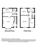 Floorplan 1 of 2 for 188 Wootton Street