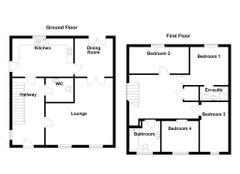 Floorplan 1 of 1 for 31 Farm Close