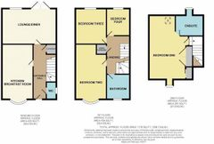 Floorplan 1 of 1 for 31 Fitzgerald Road