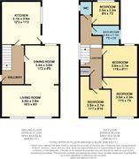Floorplan 1 of 1 for 46 Miskin Street