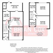 Floorplan 1 of 1 for 32 Orchard Grove