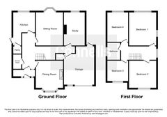 Floorplan 1 of 1 for 36 Victoria Park Road