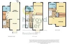 Floorplan 1 of 1 for 1 Tindal Court