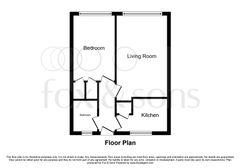 Floorplan 1 of 1 for 45 James Street