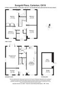 Floorplan 1 of 1 for 7 Sungold Place