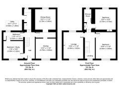 Floorplan 1 of 1 for 30 High Street