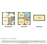 Floorplan 1 of 1 for 20 Tudor Way