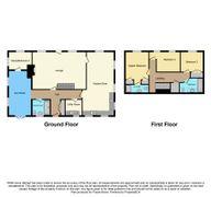 Floorplan 1 of 1 for 5 Glangwili