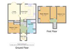 Floorplan 1 of 1 for 10 Gratmore Green